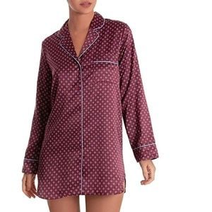 NWT In Bloom by Jonquil Nighshirt